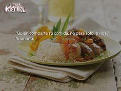 Hoy es día Nacional de comer con un amigo, así que comparte esta imagen con el amig@ con el cual te gustaría ir a comer.