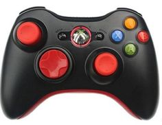 Custom-Modded-Controller-PC-Gamepads-Mod-Controllers-Xbox-360-Remote-Controls-PC