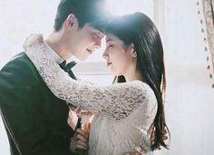 suzy x lee jong suk Lee Jung Suk, W Two Worlds, Drama Fever, Korean Wedding, While You Were Sleeping, Ulzzang Couple, Drama Korea, Romantic Moments, Bae Suzy