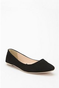 black flats go fast in my closet. i wear those suckers out.