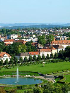 Ludwigsburg (Baden-Württemberg)