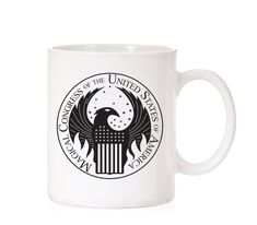 Fantastic Beasts Magical Congress of the United States of