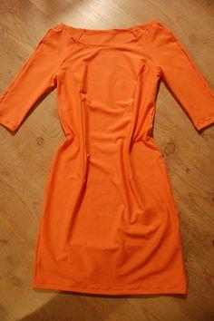Elastické šaty/ tunika
