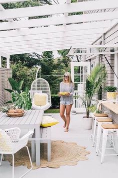 15 Patio Ideas - Decide where you would like your patio. The patio is such an important portion of the house. A new patio provides you with the best chance to make a g... by Joey