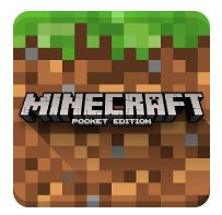 Minecraft - Pocket Edition App for Android. No Android apps list can go without Minecraft. Kids want it, play it all day long, if left to decide on their own. If you love Minecraft, you have to get this app. Minecraft Mods, Minecraft Java, Capas Minecraft, Mojang Minecraft, Minecraft Games, How To Play Minecraft, Minecraft Skins, Minecraft Mobile, Minecraft Ideas