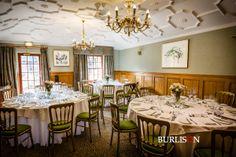 Lainston House Weddings