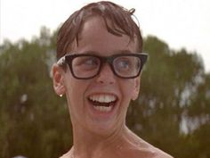 """I got: Michael """"Squints"""" Palledorous! Which Kid From 'The Sandlot' Are You? [Quiz]"""
