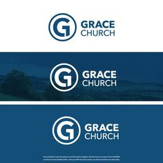 Create a fresh, crisp logo and brand ID for UK church by jeremymessent