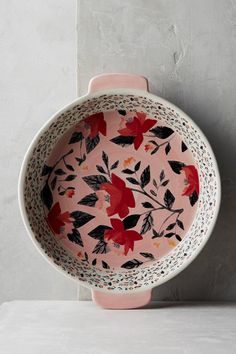Shop the Petalpress Pie Dish and more Anthropologie at Anthropologie today. Read customer reviews, discover product details and more.