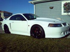 "99-04 saleen mustang | Mustang 95 Cobra R Fiberglass Hood 2.5"" (99-04) - LatemodelRestoration ..."