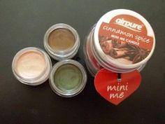 georgianabeauty: Review The One by Oriflame