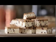 Chocolate Chip Ice Cream Sandwich | Byron Talbott - YouTube