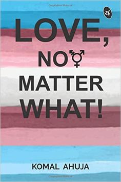 Love, No Matter What! ~ BookMuni.com
