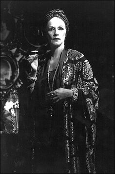 Betty Lynn Buckley in Sunset Boulevard