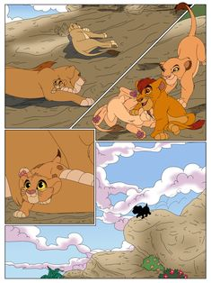 Anything to Win: Page 6 by Percy-McMurphy on DeviantArt Animation Sketches, Pikachu, Lion, Deviantart, Anime, Reading, Fictional Characters, Leo, Lions