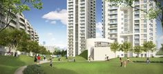 Vatika The Turning Point - Sector 88B, Gurgaon, Project Price