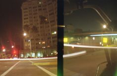 Ocean Blvd Street Lights