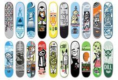 skateboard designe - Buscar con Google