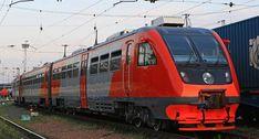 RA2-087 (РА2-087) Free Train Paper Model Download