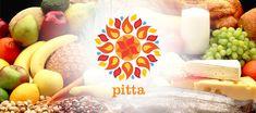 Alimentos para Desequilíbro de Pitta