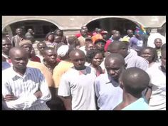 http://www.ntv.co.ke  The ODM National Elections Board has clarified that no certificates have been issued yet in areas where there are disputes. Chair Franklin Bett also says that the party's Disputes Resolution Committee will give its verdict on Monday morning on the disputes arising from the Siaya gubernatorial ticket and Gem parliamentary tic...