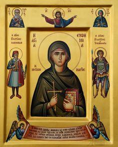 Orthodox Icons, Baseball Cards, Painting, Art, Art Background, Painting Art, Kunst, Paintings, Performing Arts