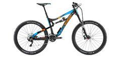 Zesty AM 527 | Cycles Lapierre
