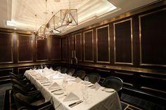 Ruth Chris Steak House, SomersetApartment by Metaphor Interior, Jakarta – Indonesia » Retail Design Blog