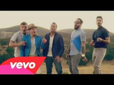 """Backstreet Boys - In a World Like This. """"The concept of the video is based on the song, which tells a story of how love conquers all and 'in a world like this' that we live in, with all the craziness and negative energy that can go around, with real love you can overcome anything.""""     www.gmcla.org"""