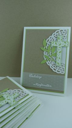 Posts from January 2014 about lenaspapierzauber – Invitation 2020 Confirmation Cards, Baptism Cards, Kids Cards, Baby Cards, Sympathy Cards, Greeting Cards, Première Communion, Handmade Invitations, Mini Album Tutorial