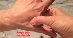 Relieve Your Headache And Stress With Acupressure In 30 Seconds►►http://herbs-info.com/blog/relieve-your-headache-and-stress-with-acupressure-in-30-seconds/?i=p