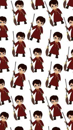 Wallpaper ~ Harry Potter