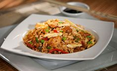 Chaulafán de Pollo Recetas – PRONACA Procesadora Nacional de Alimentos