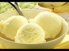 Globalneworg: Receta original y rápida: como hacer delicioso helado de plátano
