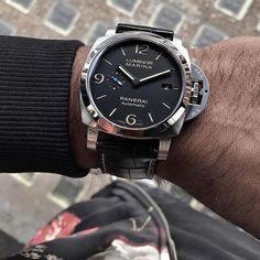 Panerai Luxury Watches for Men @majordor.com #majordor #paneraiwatches #luxurywatches | www.majordor.com
