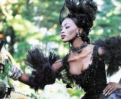 Queen Naomi