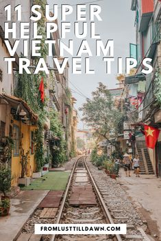 Heading to Vietnam? Then here are 11 must-know Vietnam travel tips all from our three week vacation there! made all the difference. // PIN FOR LATER // France Travel, Asia Travel, Japan Travel, Solo Travel, Travel Tips, Travel Books, Visit Vietnam, Hanoi Vietnam, Cambodia Travel