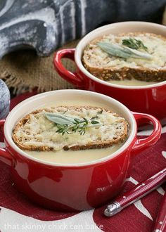Côte d'Azur Cure-All-Soup | Perfect way to nurse a hangover or a ...