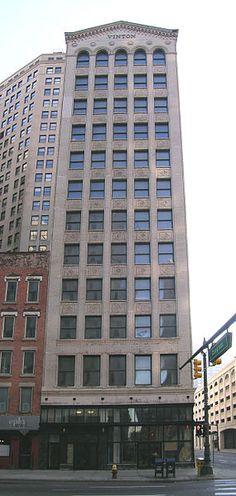 Faurecia Plans New HQ in Auburn Hills; Dan Gilbert Snags Another Downtown Detroit Building