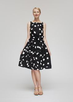 Pihka dress | Dresses and Skirts | Marimekko