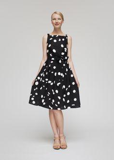 Pihka dress Marimekko