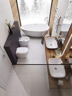 most beautiful bathroom design with modern bathtub ideas 30 ~ my.easy-cooki… most beautiful bathroom design with modern bathtub ideas 30 ~ my. Bad Inspiration, Bathroom Inspiration, Bathroom Design Luxury, Home Interior Design, Modern Bathtub, Freestanding Bathtub, Bathroom Modern, Modern Bedroom, Master Bathroom Layout