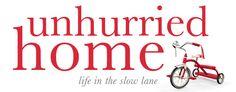Unhurried Home