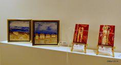 Kom binnen in de Kunstgalerie van Marl: Bij Ardeko Sint- Truiden nog tot 15 januari 2015