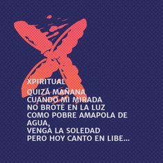con la X...Xpiritual