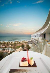 Room With a View: Extreme Wow Suite, W Retreat & Spa, Seminyak, Bali
