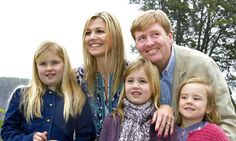 Prince Willem-Alexander's last birthday before date with destiny at inauguration