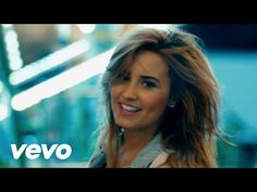 Demi Lovato - Made in the USA (Official Video) - YouTube