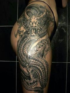 43 Best Dragon Tattoos Images Japanese Dragon Tattoos Drawings