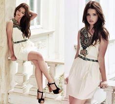 Iga Wysocka - Dress, Shoes - Tame Impala - Elephant